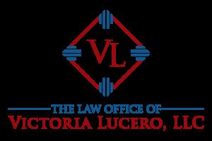 Victoria Lucero Law logo